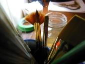 Hello brushes.