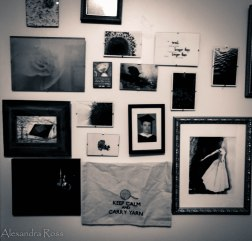 picture thought wall