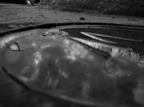 eart-hand-sky-drain