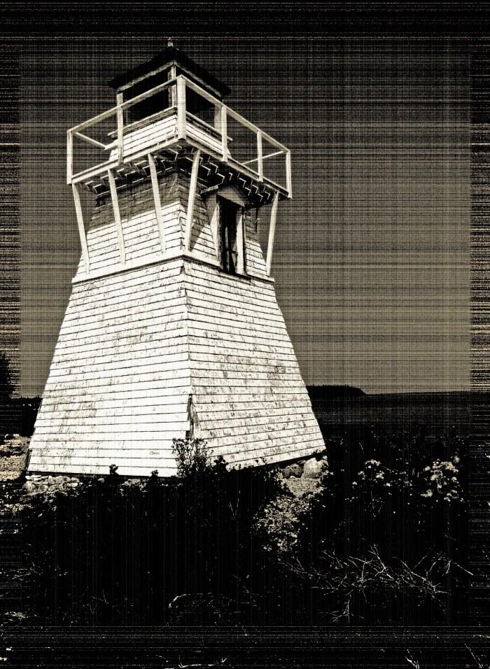 Hecla Island Lighthouse
