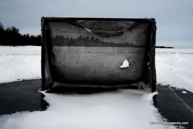 1-Frozen lake-4
